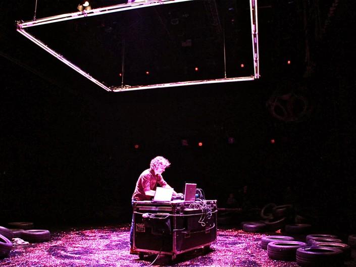 NOITE | 7 Julho, Theatro Circo, Braga