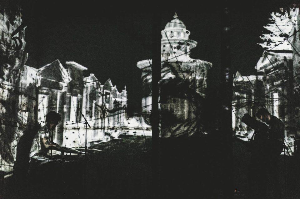 Derivas na Cidade – Coimbra [Walkscapes]